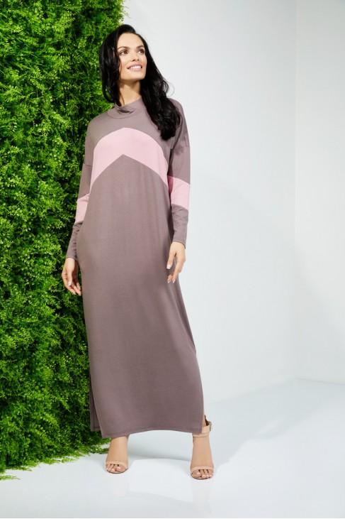 Trikotažinė suknelė SK 68