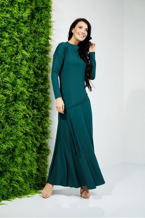 Trikotažinė suknelė SK 69
